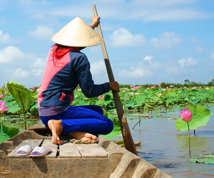 Mekong Impressions Private Tour