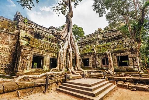 Classic Mekong