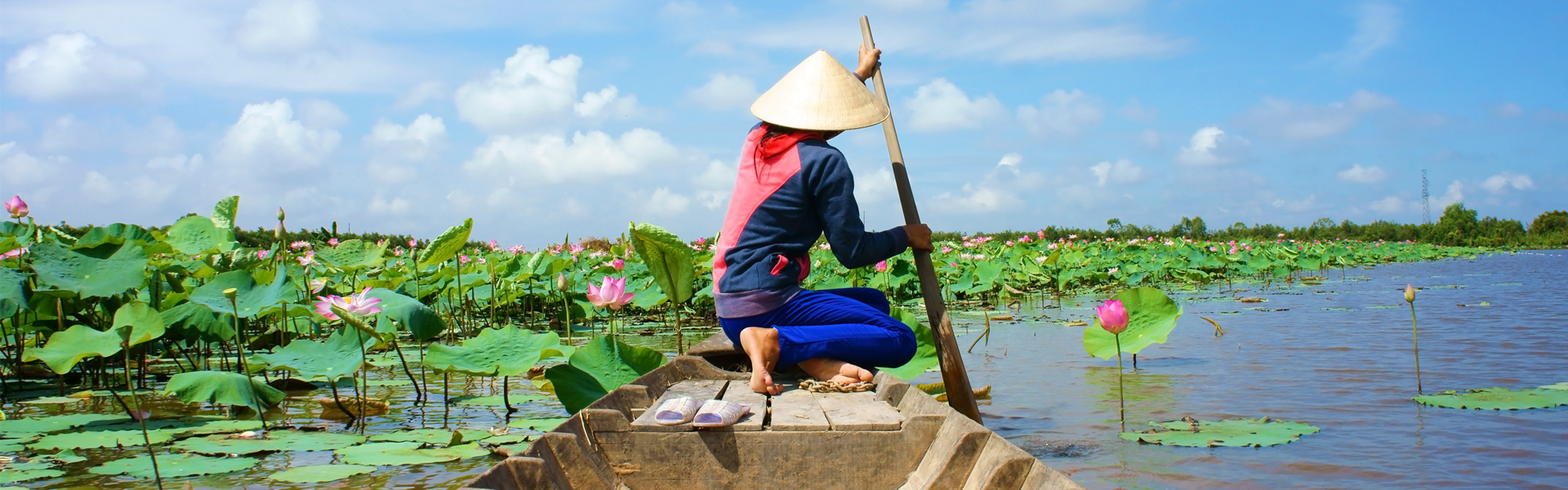 Mekong Impressions Private Tour Tour | Wendy Wu Tours