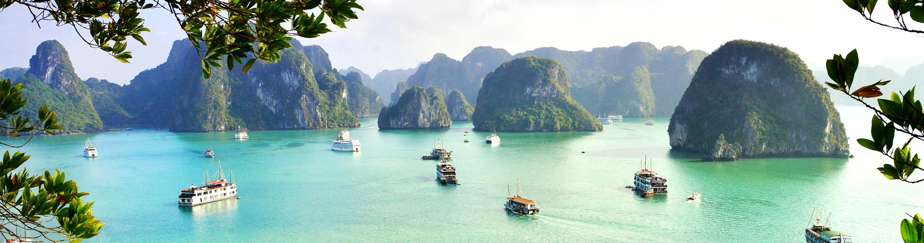 Save £200pp on Asia tours