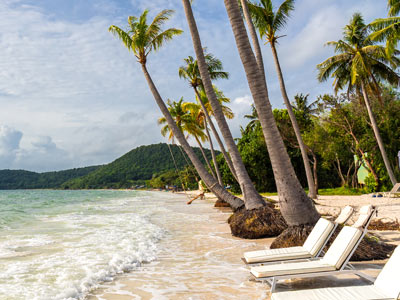 Mekong Cruise & 7 Night Phu Quoc Beach Holiday Tour