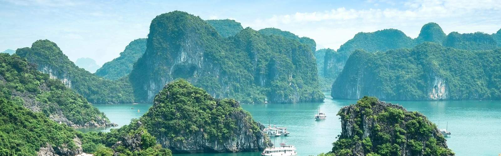 Jewels of Vietnam Tour | Wendy Wu Tours