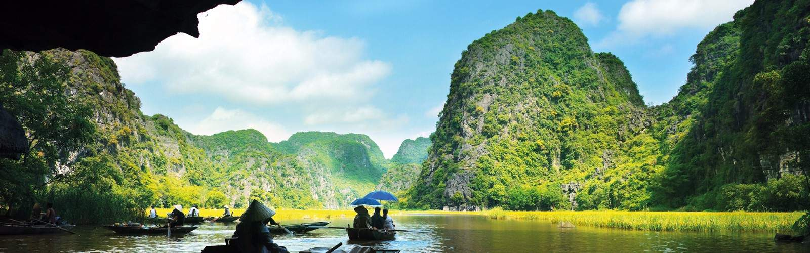 Halong Bay and Red River Tour | Wendy Wu Tours