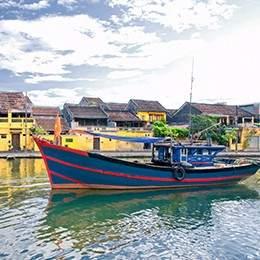 Classical Vietnam
