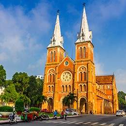Vietnam Highlights Tour