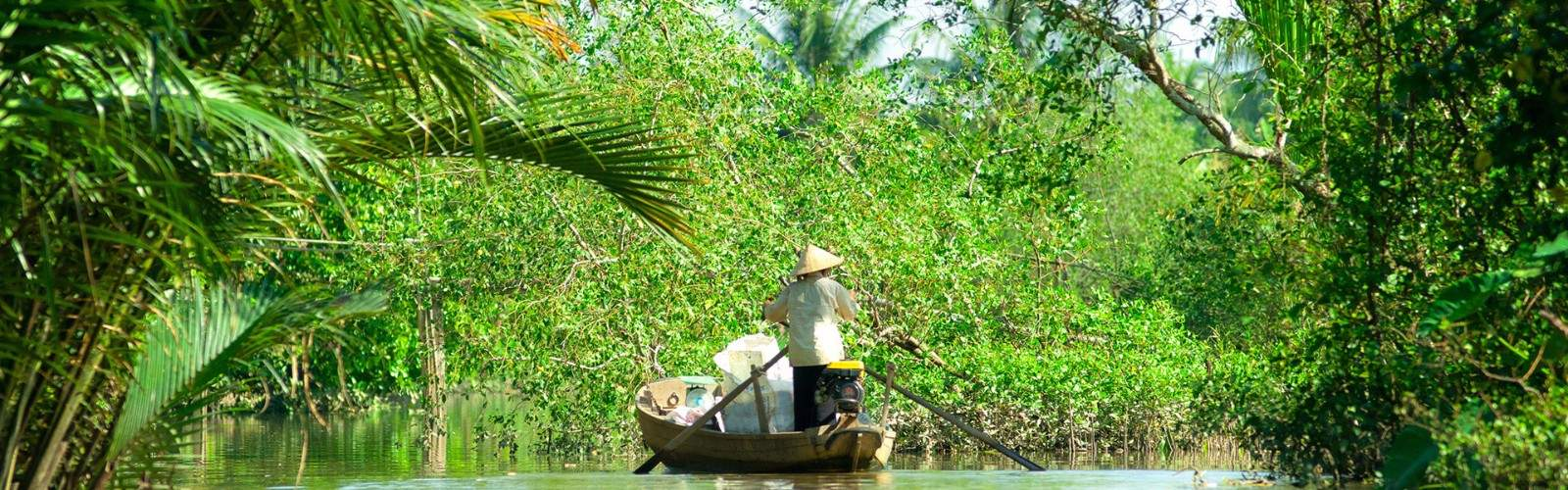 Mekong Odyssey (In Reverse) Tour | Wendy Wu Tours