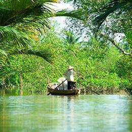 Mekong Odyssey