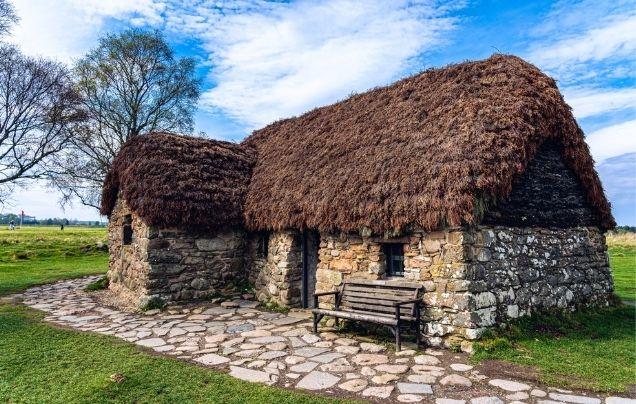 Day 5: Loch Ness & Culloden Battlefield
