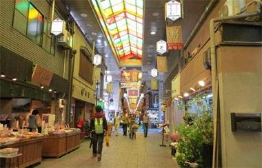 Top Places To Shop In Japan