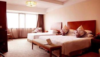 Best Western Premier Richful Green Hotel