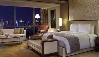 The Ritz-Carlton Chengdu