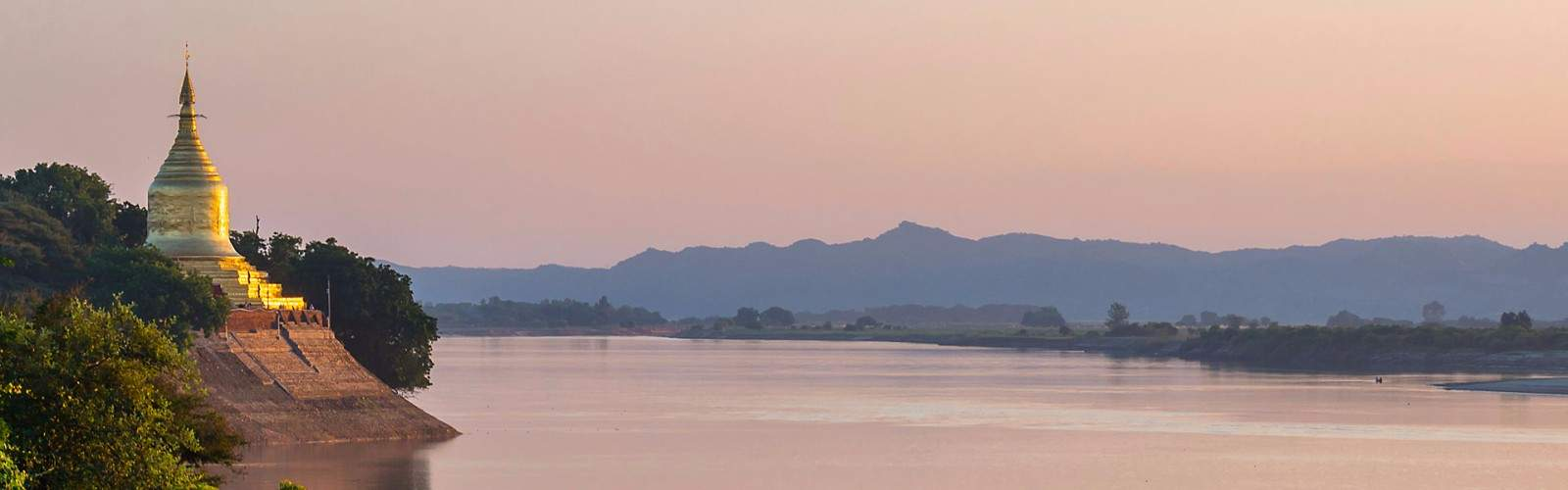 Irrawaddy River Holidays