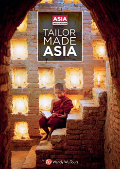 ASIA Inspirations brochure