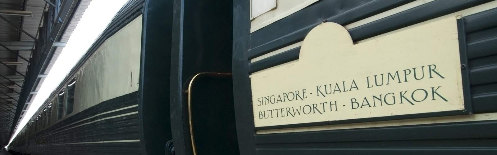 Bangkok to Singapore by Rail Tour | Wendy Wu Tours