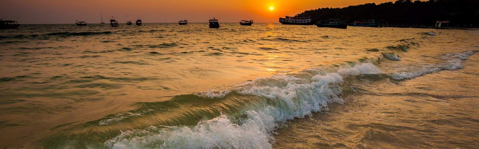 Sihanoukville Short Stay Tour | Wendy Wu Tours