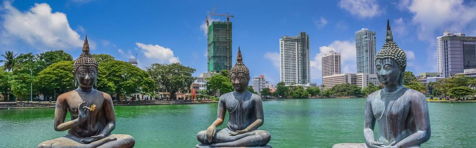 Sri Lanka Short Stay Tour | Wendy Wu Tours