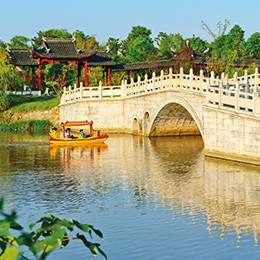 Suzhou & Hangzhou Short Stay tour