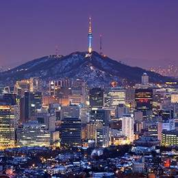Seoul Short Stay Tour