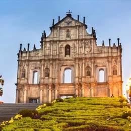 Macao tour