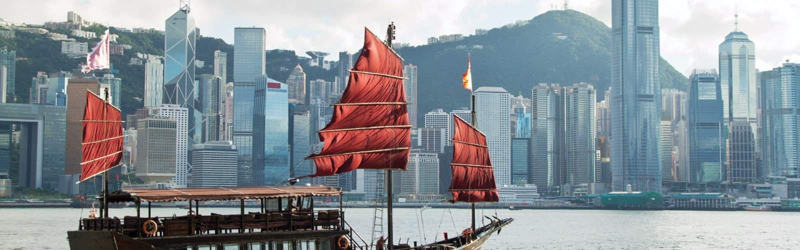 Hong Kong in Focus Tour | Wendy Wu Tours