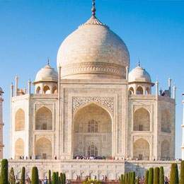 Golden Triangle Private Tour Tour