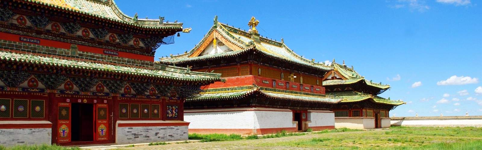 Mongolia and the Naadam Festival Tour Tour | Wendy Wu Tours