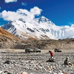 Tibetan Wonders tour