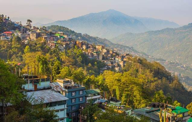 DAYS 9-10 DISCOVER GANGTOK