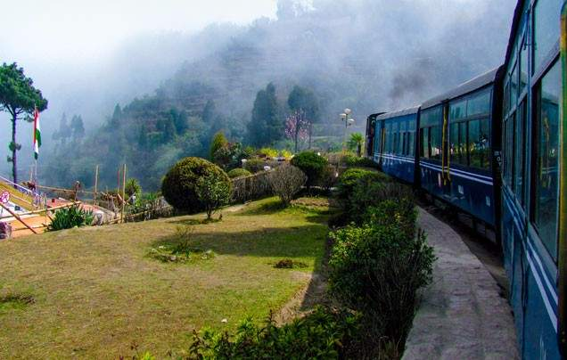DAY 6 EXPLORE DARJEELING