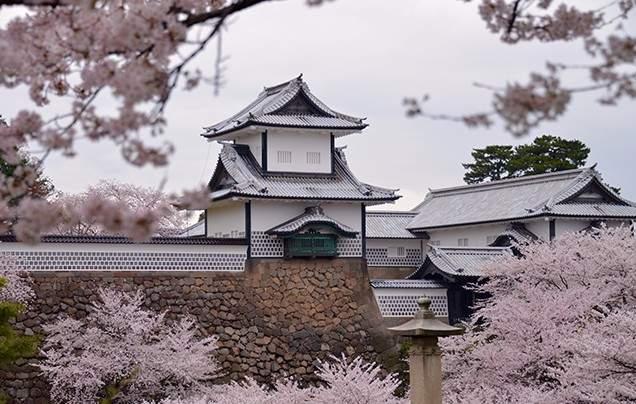 Day 7 Travel to Kanazawa