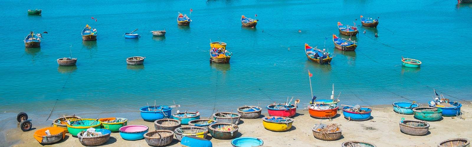 Mui Ne & Phan Thiet Tour | Wendy Wu Tours