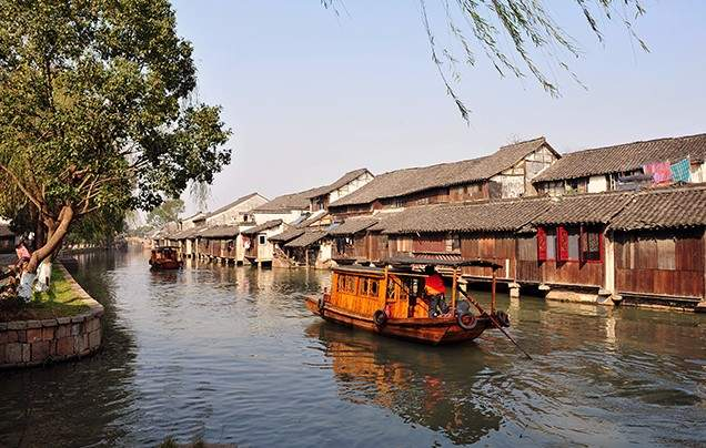 Day 19 Historic Suzhou