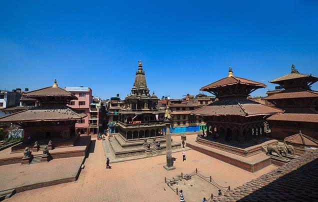 Day 18 Discover Patan