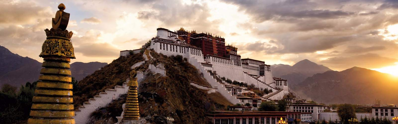 China & Spiritual Tibet Tour Tour | Wendy Wu Tours
