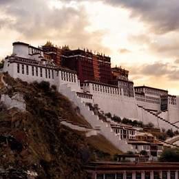 China & Spiritual Tibet tour