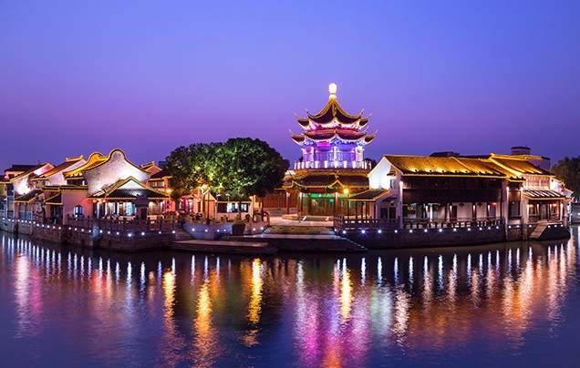 Top Things to See in Shanghai