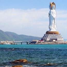 Sanya Short Stay tour