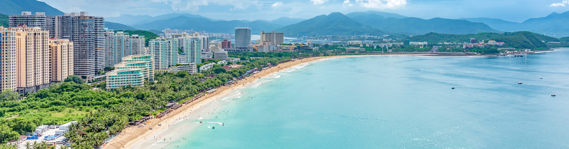 Sanya Short Stay Tour | Wendy Wu Tours