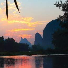 Guilin Short Stay Tour