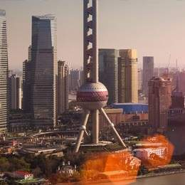 Shanghai Private Day Tour tour