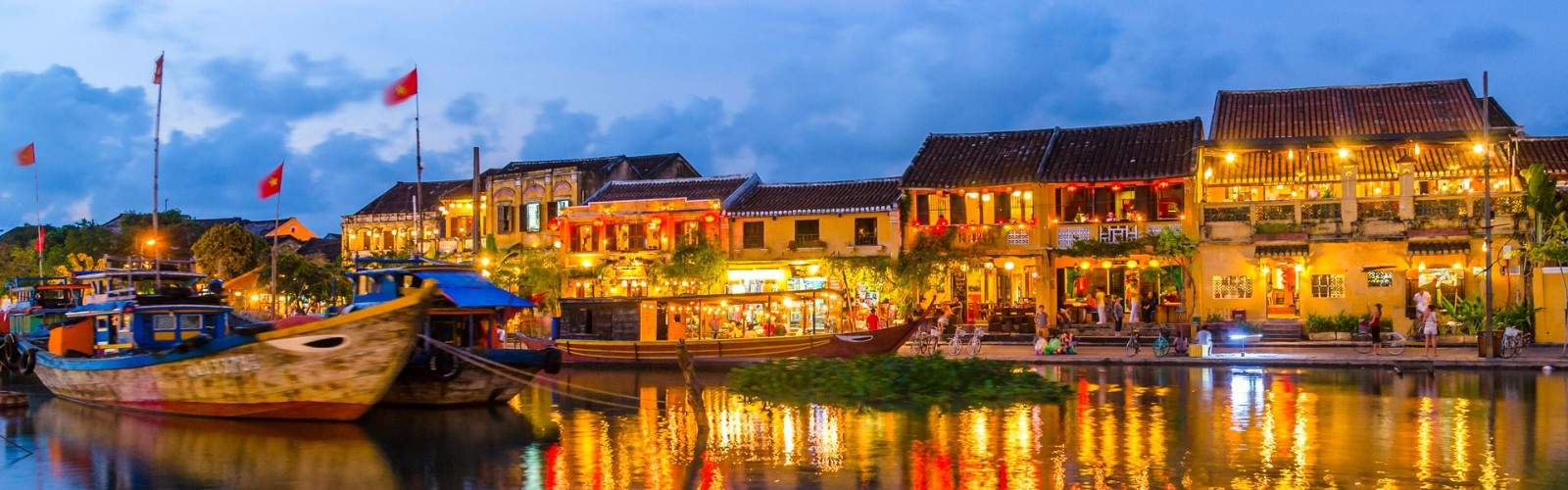 Heart of Indochina Tour | Wendy Wu Tours