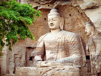 Ancient China tour