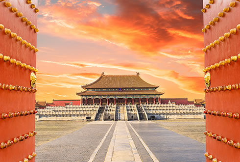 Magnificent China Tour