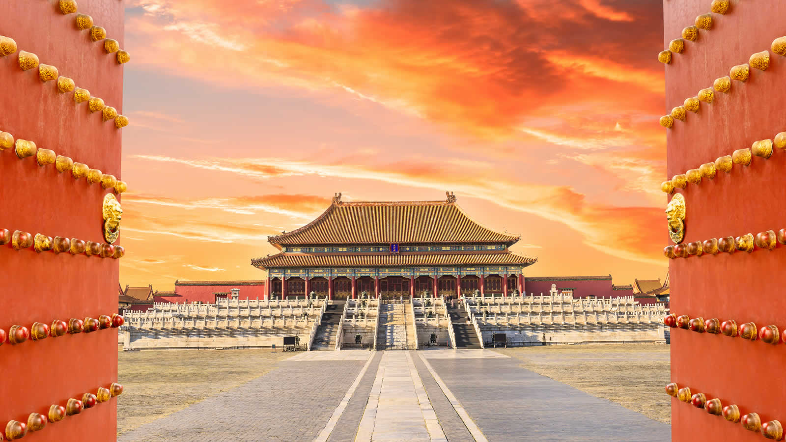 Magnificent China Tour | Wendy Wu Tours