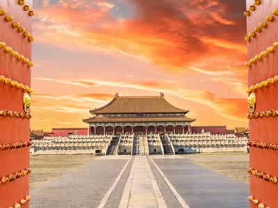 Magnificent China Tour Tour