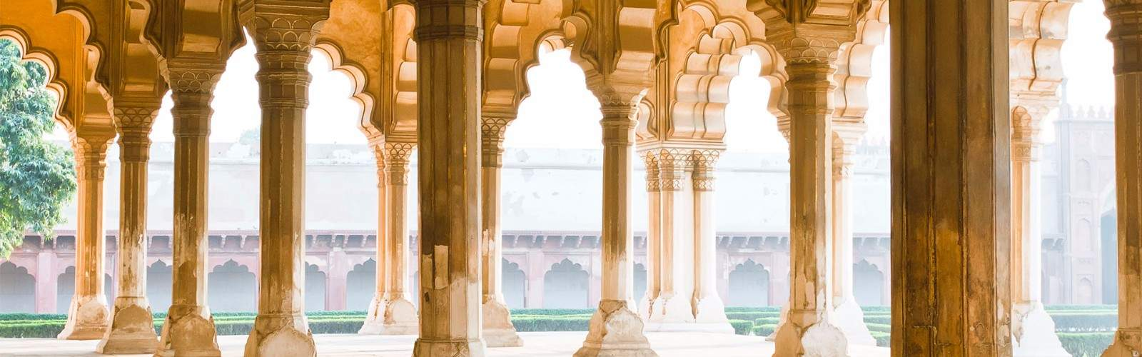Agra Fort Holidays