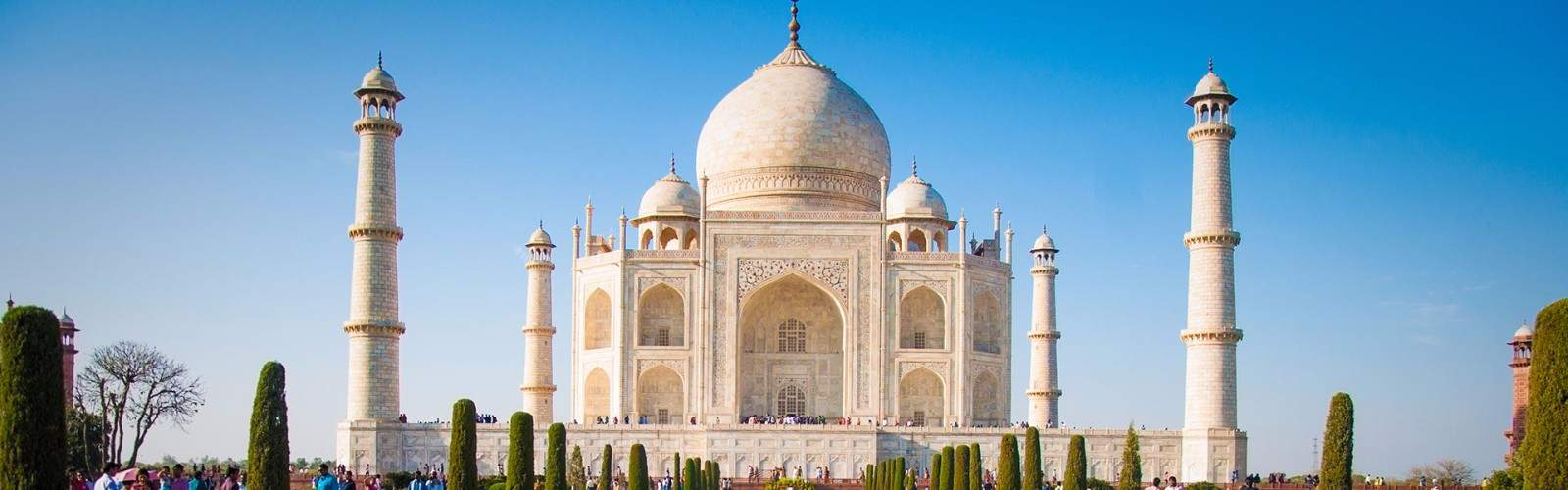 Golden Triangle Private Tour Tour | Wendy Wu Tours