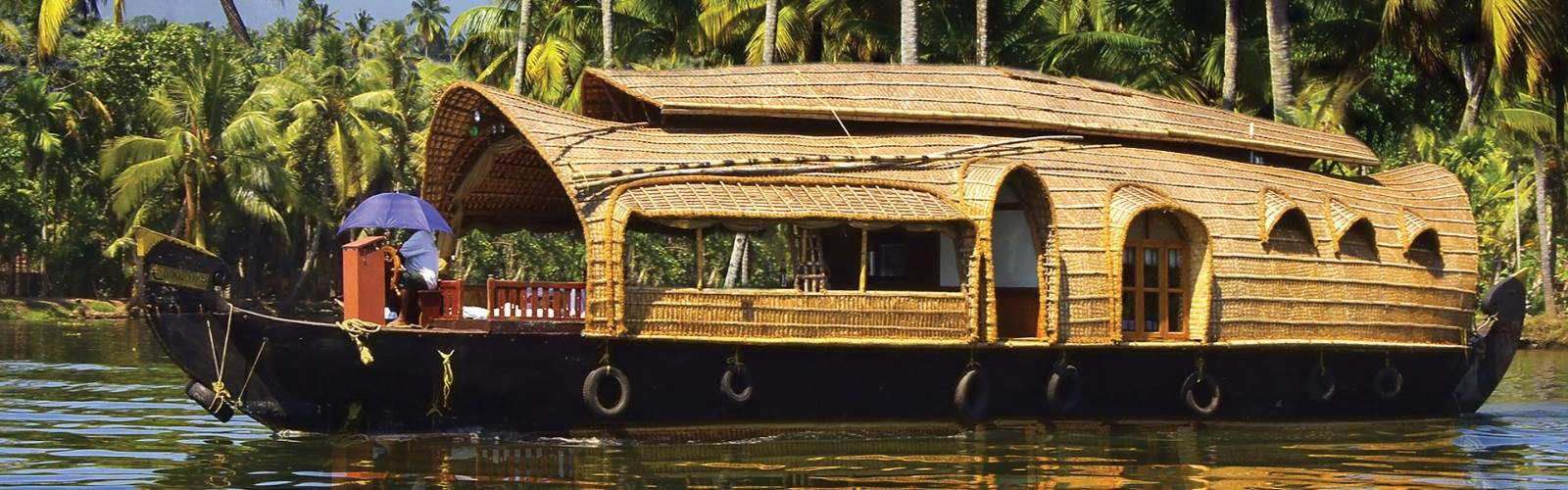 Kerala and the Southern Highlights Tour Tour | Wendy Wu Tours