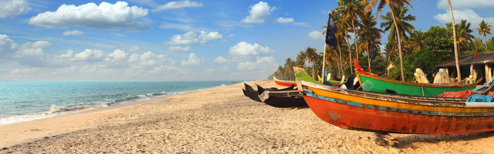 Kerala Backwaters and Beach Tour | Wendy Wu Tours