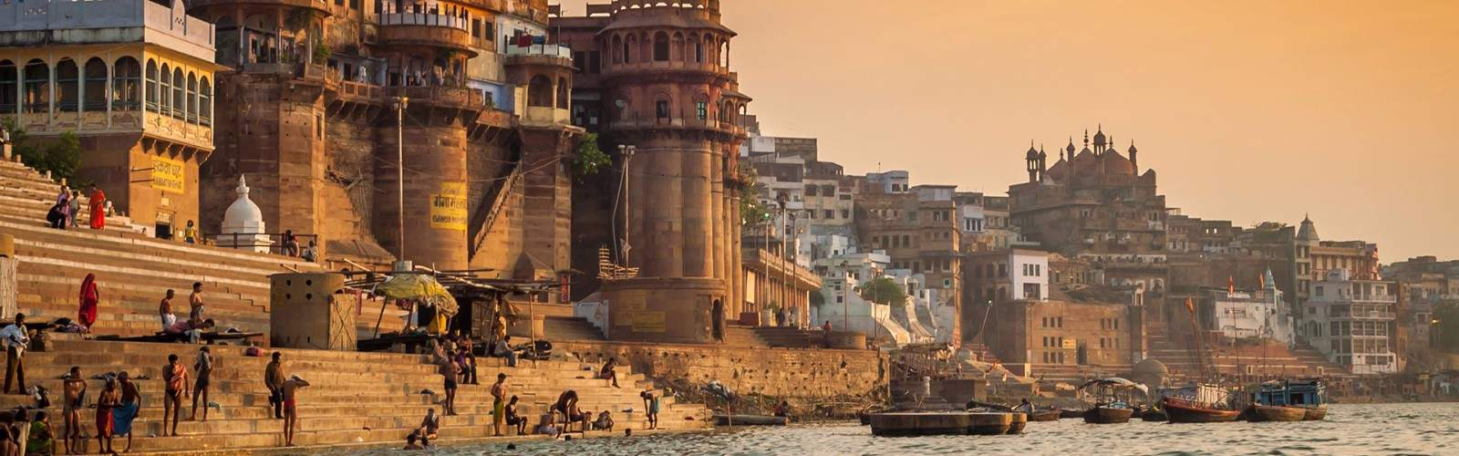 Varanasi Short Stay Tour | Wendy Wu Tours